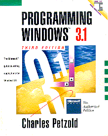 Programming Windows, 3rd edition