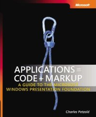 Applications = Code + Markup